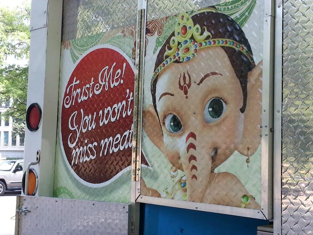 Ethnic Restaurants Near Me
