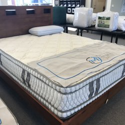 Photo Of Mattress Pro Portland Or United States 2 Sided Quantum