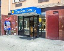 Comfort Inn Lower East Side - 41 & 34