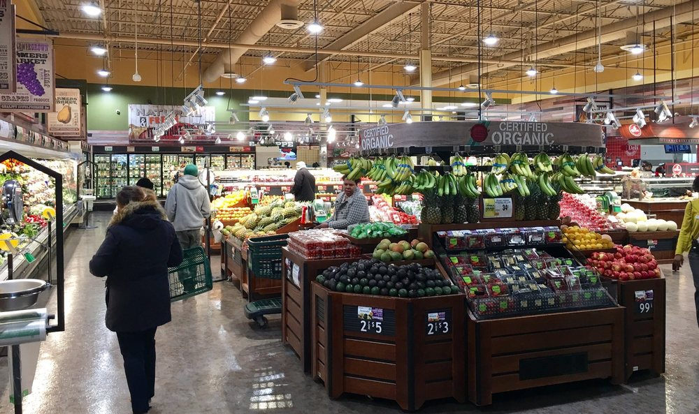 Fresh Grocer Return Policy