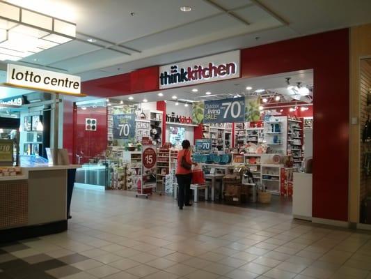 Think Kitchen  Kitchen  Bath  45585 Luckakuck Way