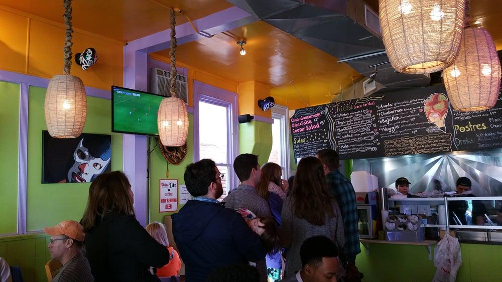 Mexican Restaurants Louisville Ky