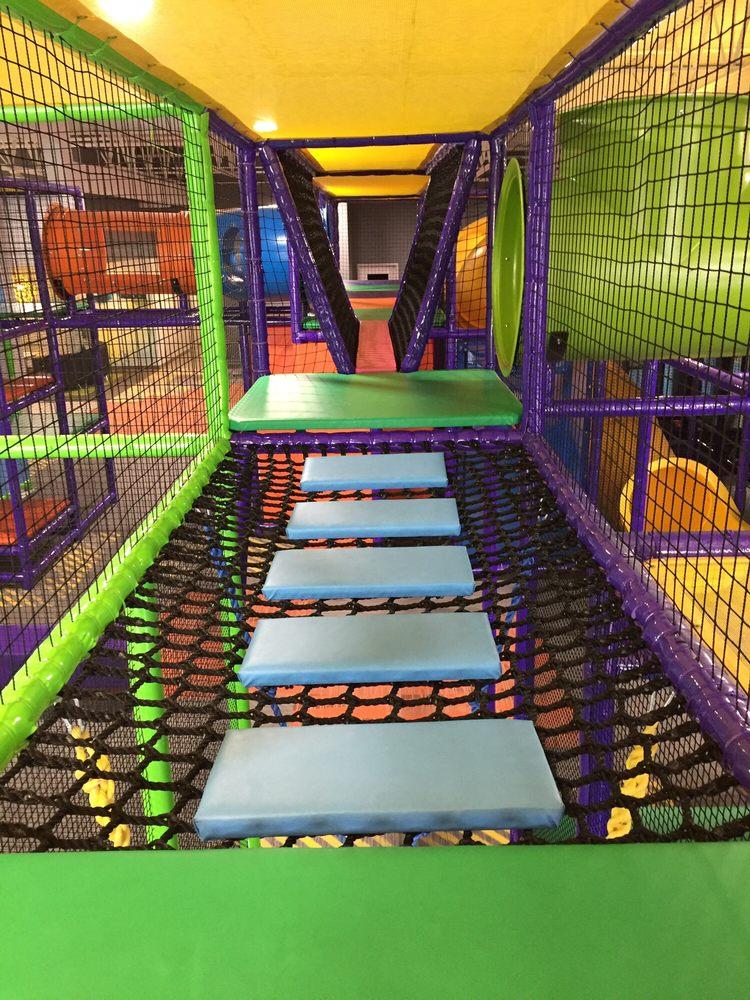 Play Day Cafe 23 Photos Kids Activities 6200