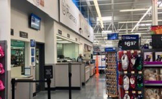Walmart 78 Photos 11 Reviews Grocery 2855 N Old