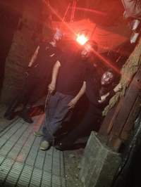Sloss Fright Furnace - Check Availability - Haunted Houses ...
