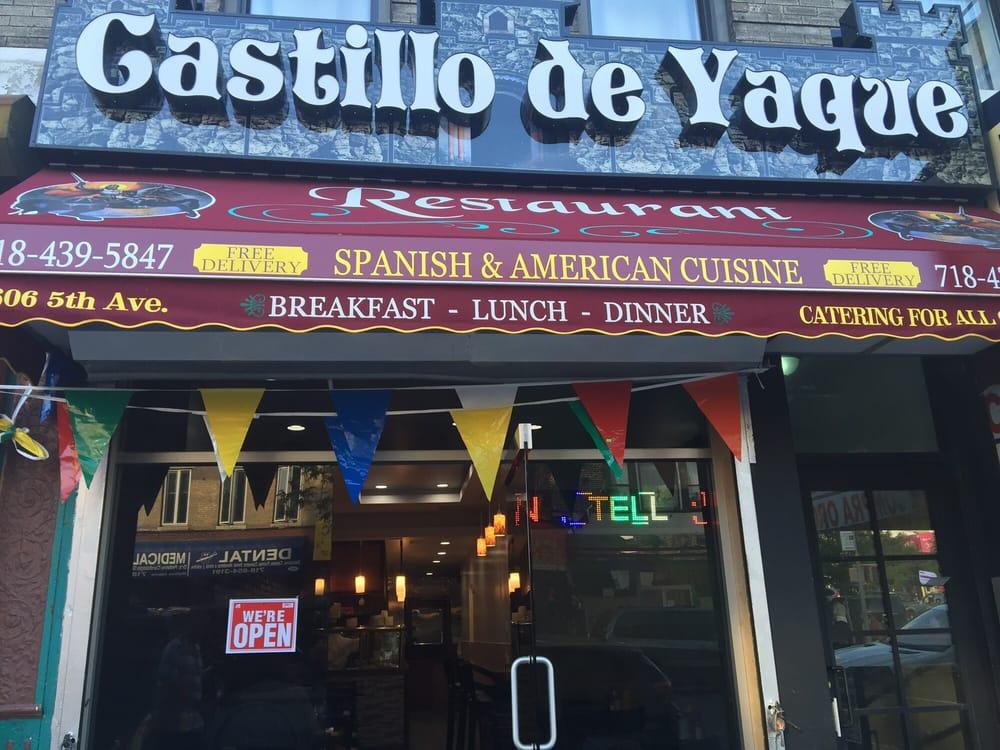 Cheap Eats Near 5th Avenue