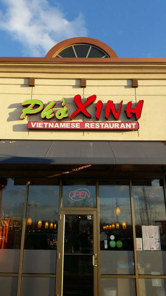 Restaurants Near Me 08054