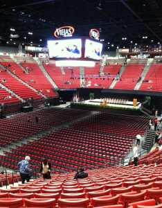 photos for viejas arena also yelp rh