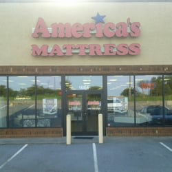 Photo Of America S Mattress Winston M Nc United States