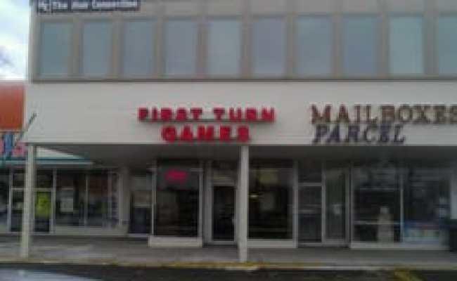 First Turn Games Hobby Shops 3645 1st Ave Se Cedar