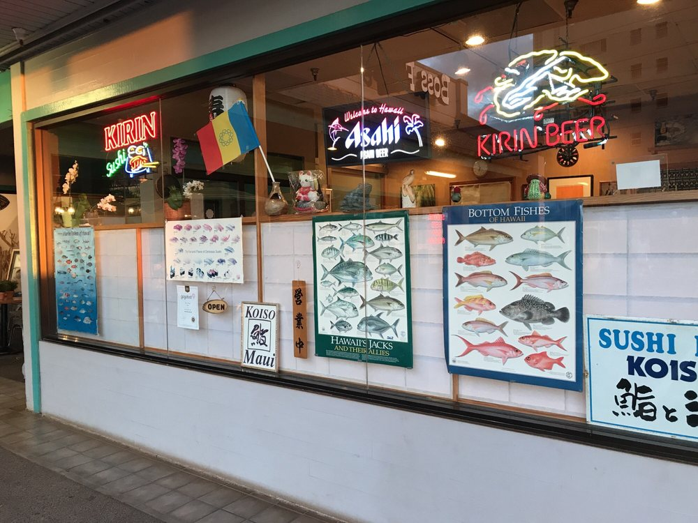 Fresh Fish Restaurant Near Me