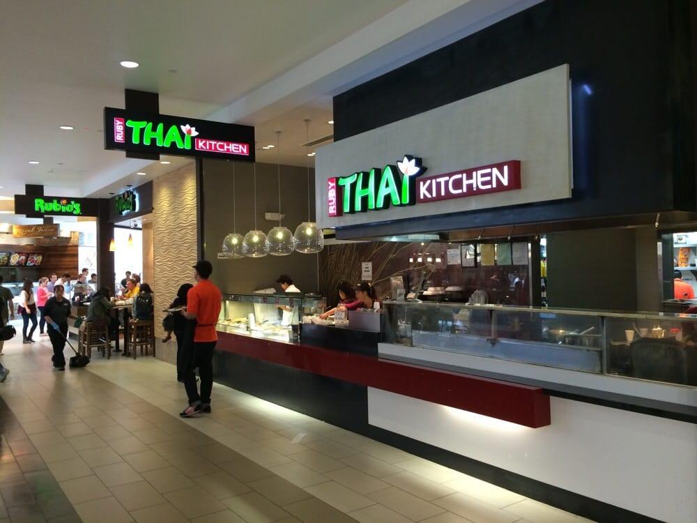 Ruby Thai Kitchen