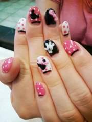 nail art & hair salon - 16