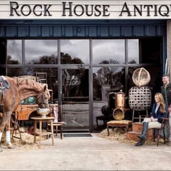 The Rock House Antiques 36 Photos Amp 10 Reviews