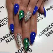 hard rock nails - yelp