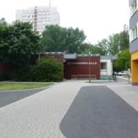 Schwimmhalle Sewanstrae - Swimming Pools - Sewanstr. 229 ...