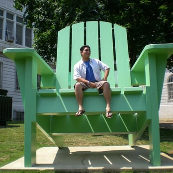 huge lawn chair natural gear giant adirondack 15 reviews local flavor 35th and photo of washington dc united states i feel like