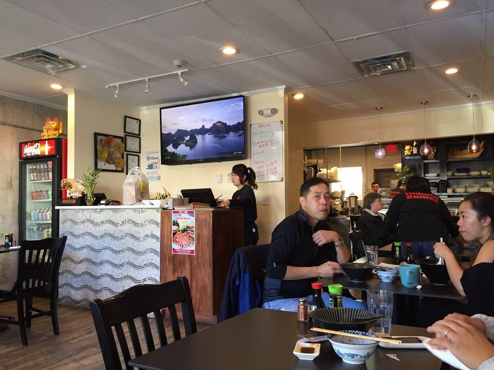 Closest Sushi Restaurant Near Me