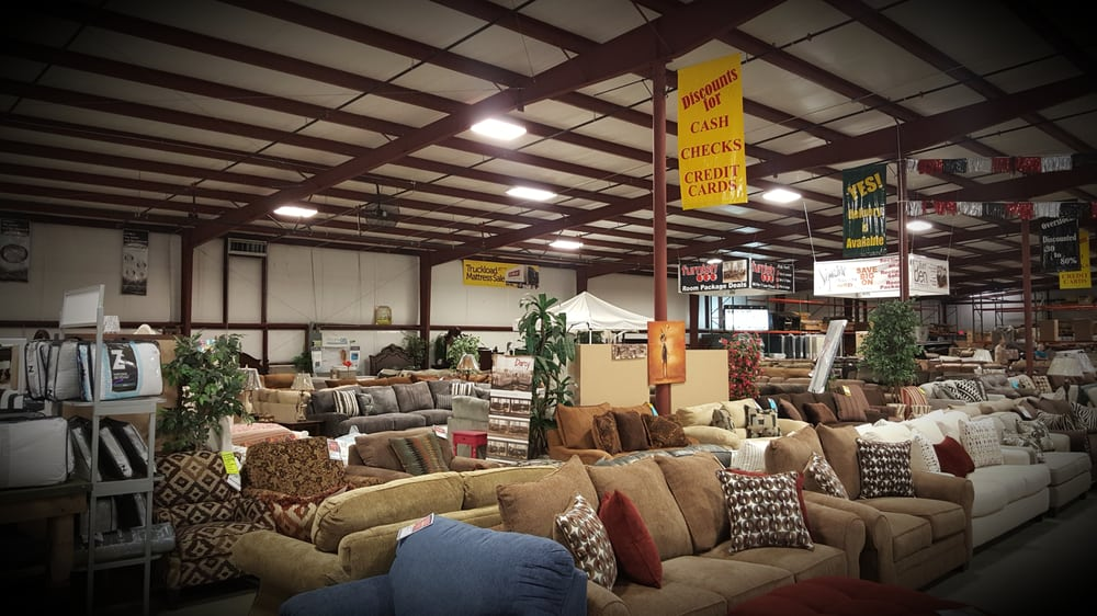 Discount Furniture Warehouse Near Me
