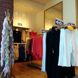 Coldwater Creek Womens Dresses