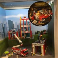 The LEGO Store - 23 Photos - Toy Shops - 2500 N Mayfair Rd ...
