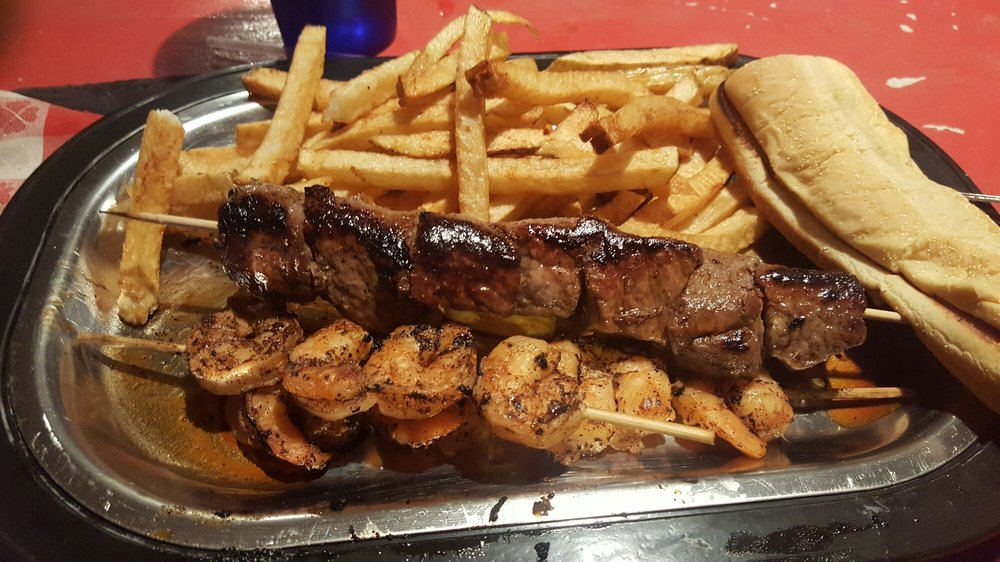 Downtown Restaurants Yuma Az