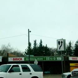 Photo Of The Brick Mattress Edmonton Ab Canada