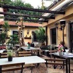 Uptown  Italian  Via Flaminia Vecchia 609 Corso Francia Rome Roma Italy  Restaurant