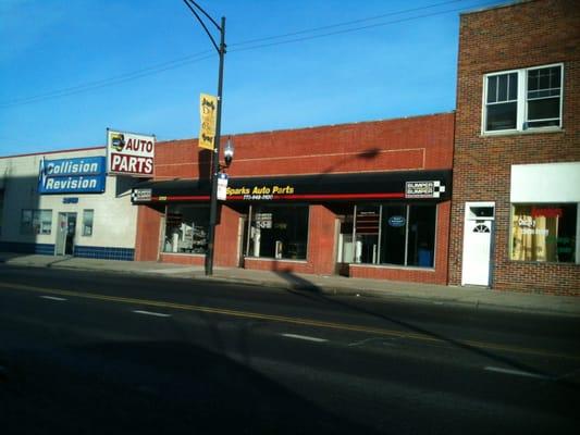 Restaurants Near Me 60629