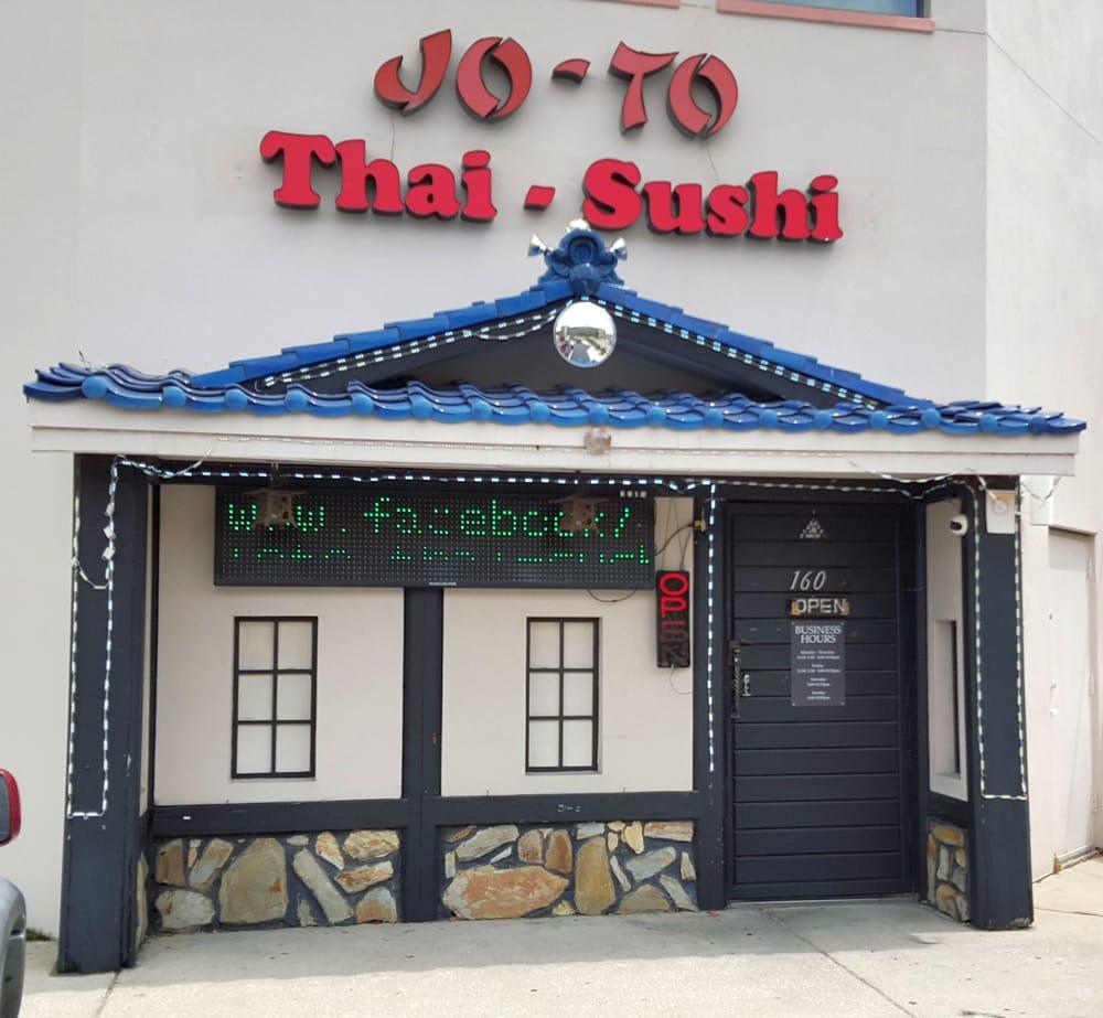 Best Sushi Bar Near Me