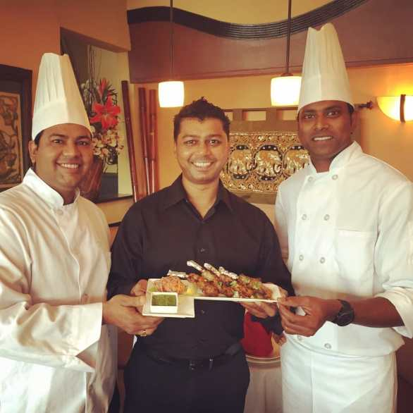 Image result for Zaika Indian Cuisine miami