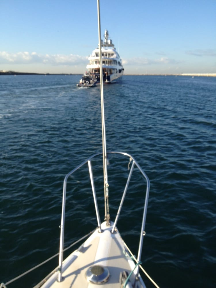 Santa Monica Windjammers Yacht Club Venues Amp Event