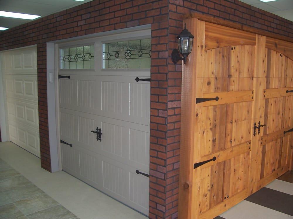 Garage Doors Plano Tx