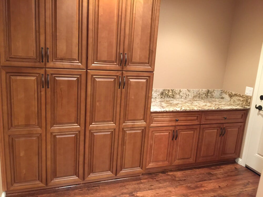 Kitchen Cabinet Pantry Unit with Food Pantries Wayfair