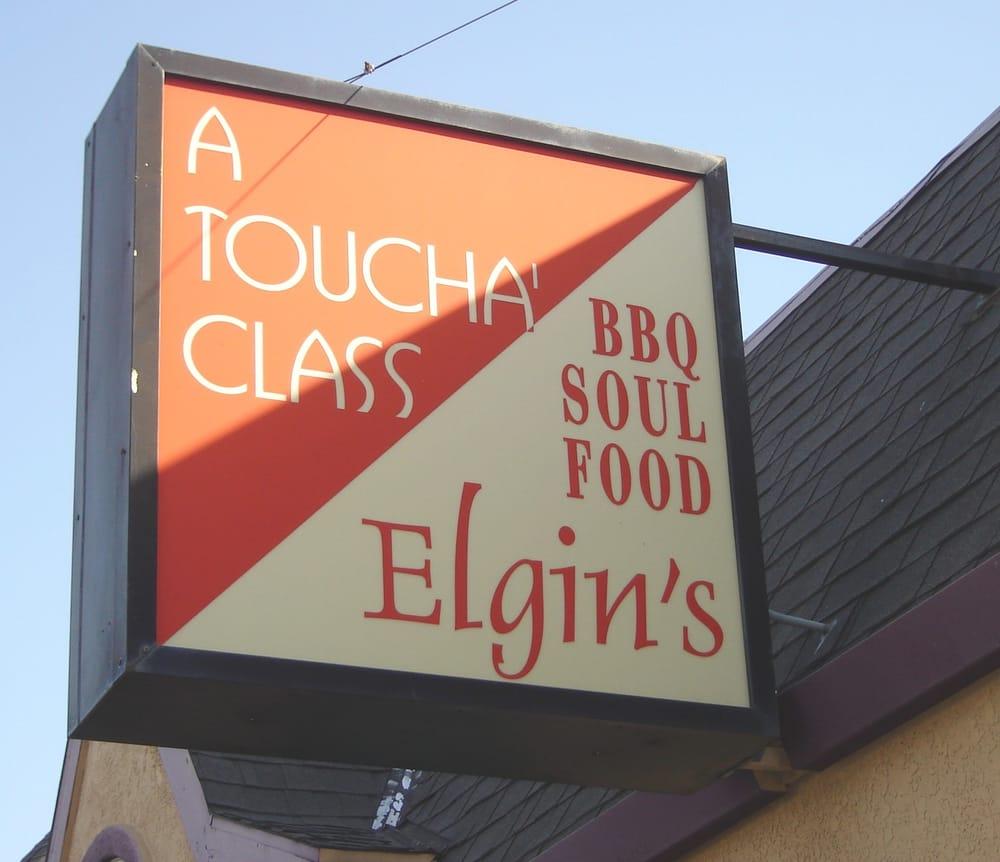 Soul Food Restaurants Stockton Ca