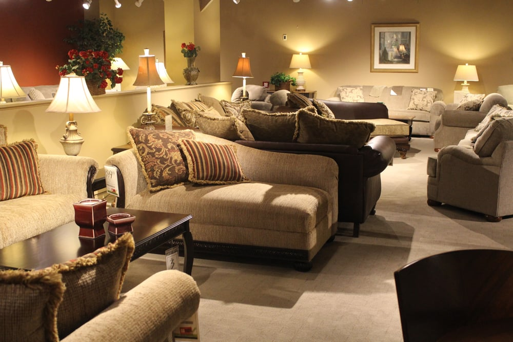 Good Furniture Stores Near Me