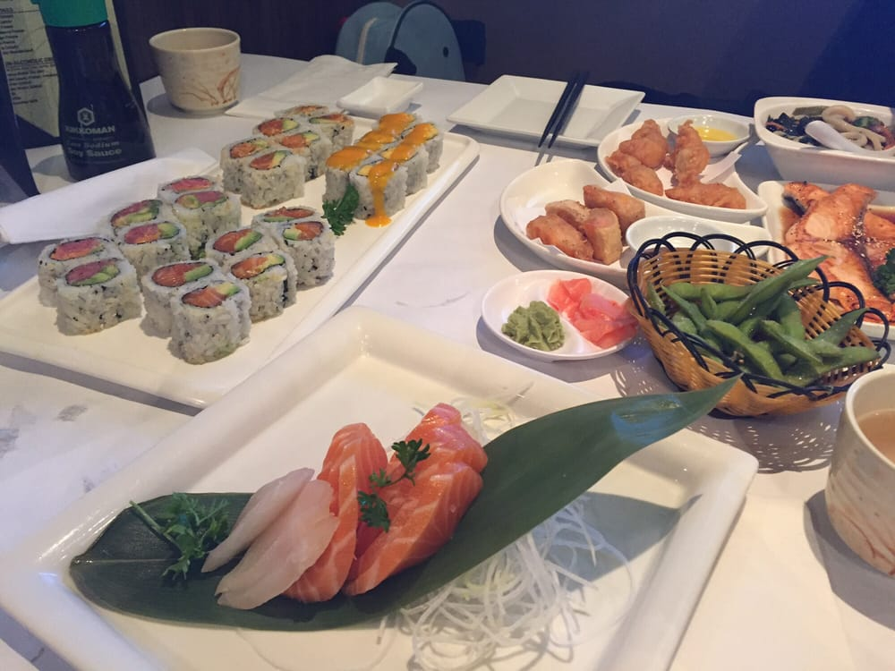 Top Rated Japanese Restaurants Near Me
