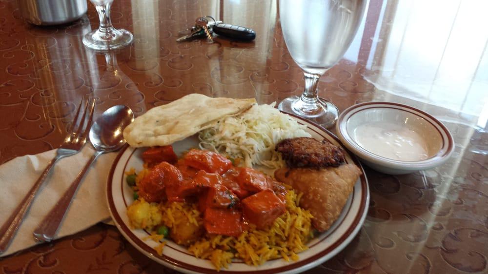 Indian Buffet Near Me Yelp