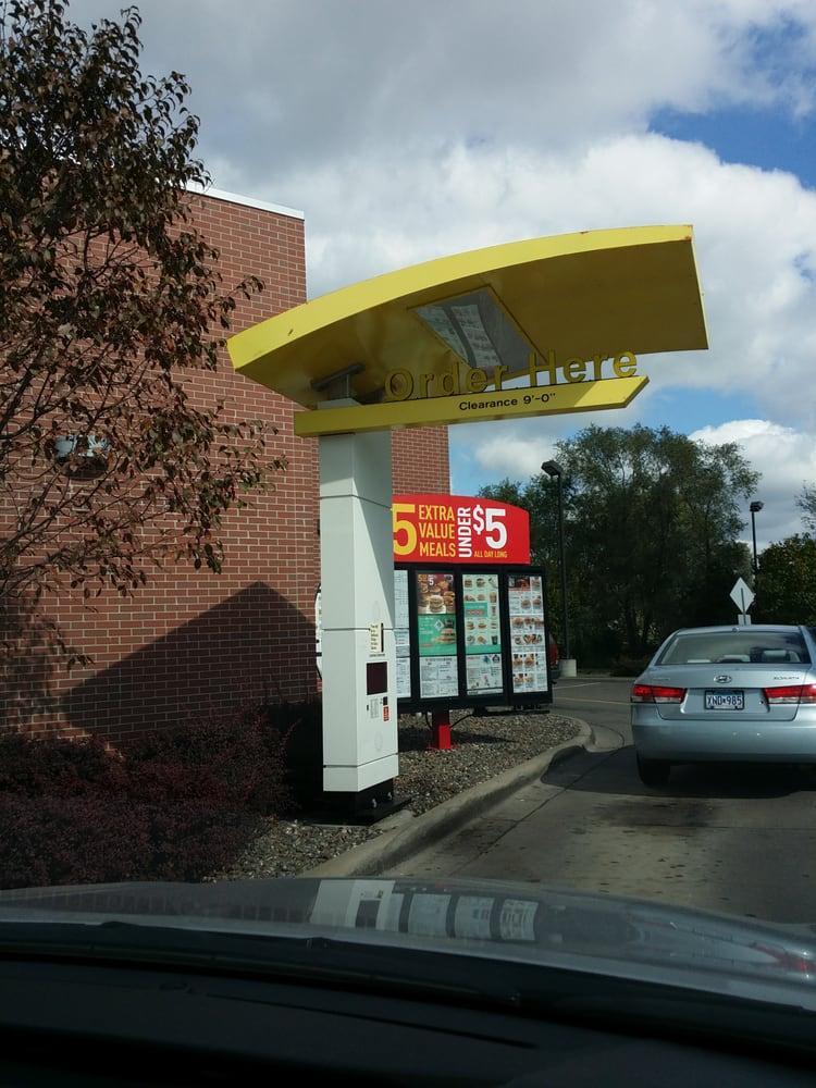 Closest Fast Food Restaurant My Location