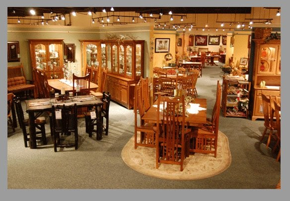 Amish Furniture Tinley Park