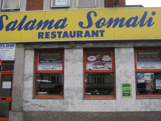 Image Result For Somali Restaurant Near Me