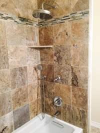 Bathroom remodel Kohler shower valve , diverter , handheld ...