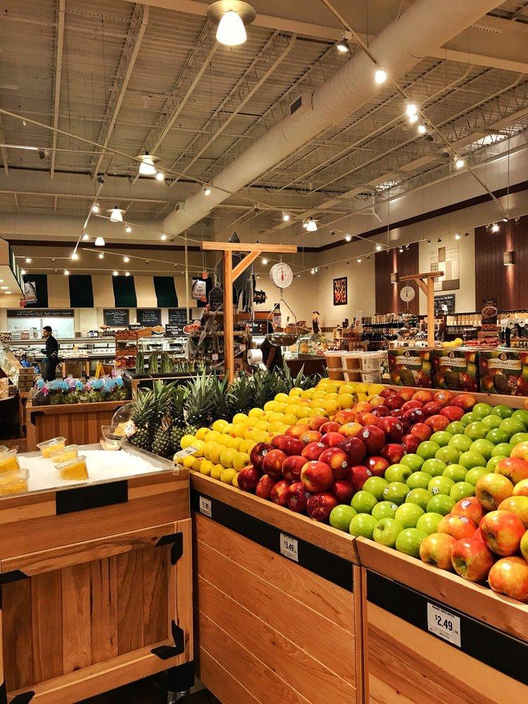 Fresh Market Alexandria Va