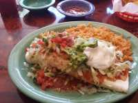 Mi Patio Mexican Restaurant - CLOSED - Mexican - 2170 ...