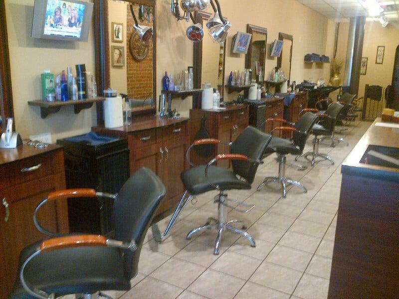 Oleg Kaz Salon  Hair Salons  New York NY  Yelp