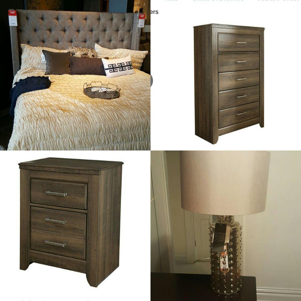 Ashley HomeStore 58 Photos Amp 36 Reviews Furniture