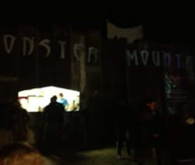 Monster Mountain Closed Haunted Houses 273 Mcmurtry Rd Hendersonville Tn Phone Number Last Updated January 18 2019 Yelp