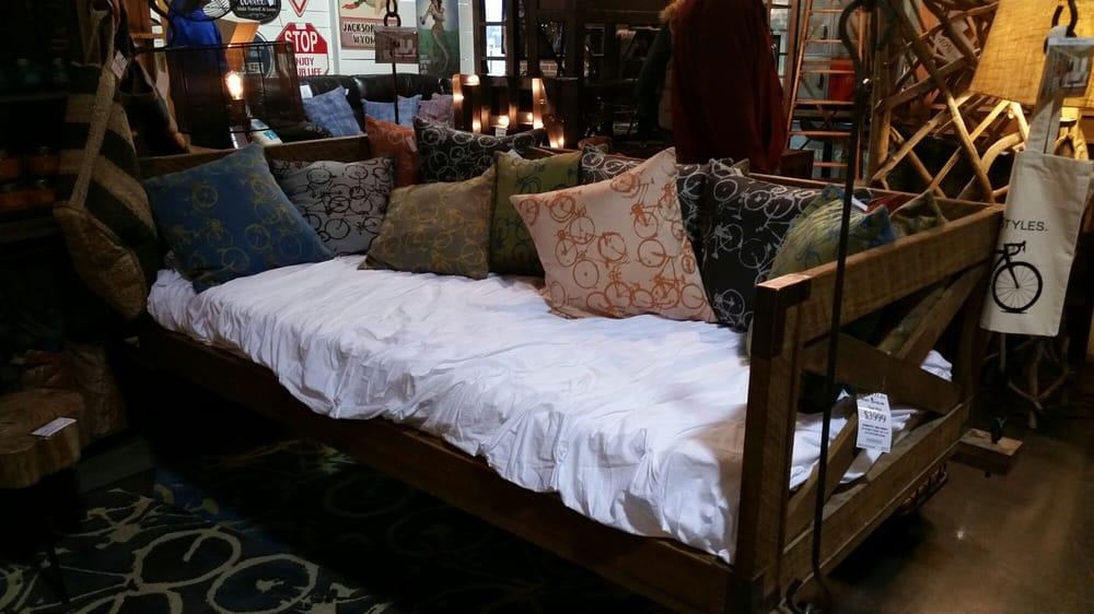 Urban Styles Furniture Corp