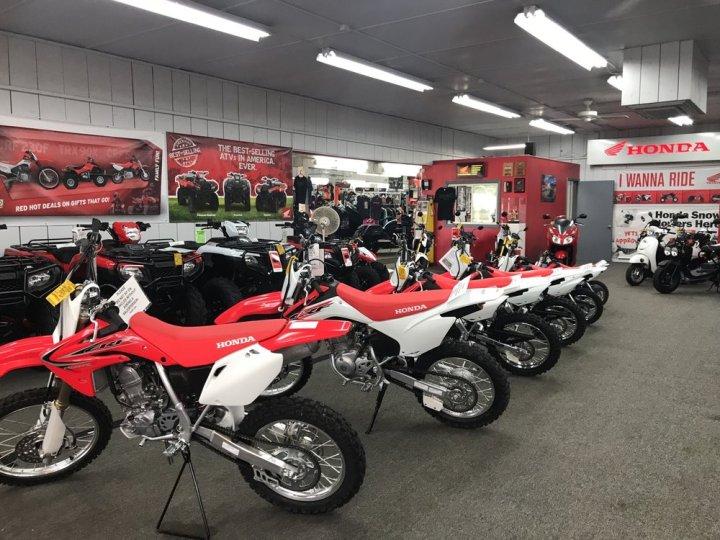 Craigslist Detroit Honda Motorcycles | Cardbk.co
