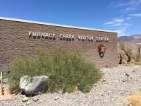 Photos for Furnace Creek Visitor Center - Yelp
